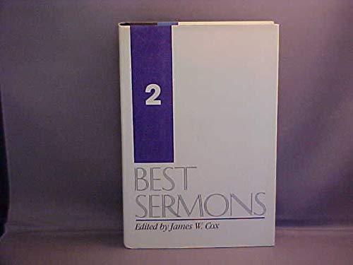 9780060616120: Best Sermons, No. 2