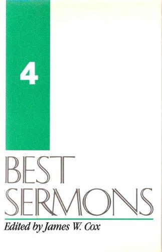 9780060616144: Best Sermons 4
