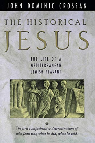 9780060616298: The Historical Jesus: The Life of a Mediterranean Jewish Peasant