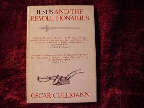 9780060616441: Jesus and the Revolutionaries
