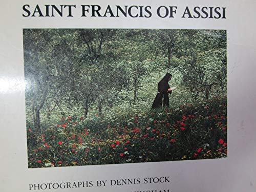 9780060616571: Saint Francis of Assisi