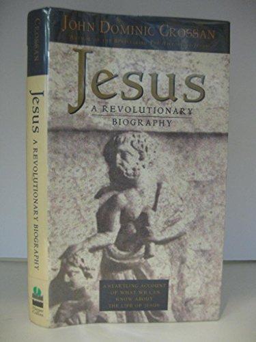 9780060616618: Jesus: A Revolutionary Biography