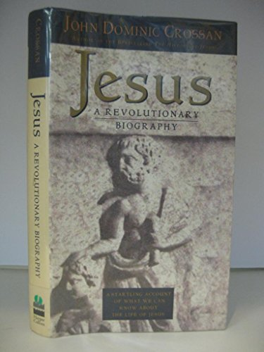 9780060616618: Jesus Revolutionary Biography