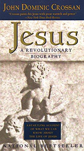 9780060616625: Jesus