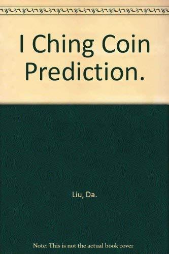 9780060616649: I Ching Coin Prediction.