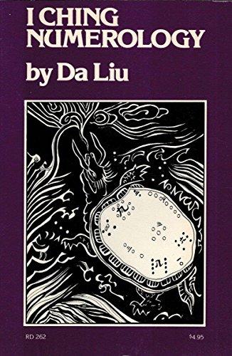 9780060616687: I Ching Numerology