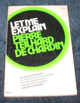 9780060618001: Let Me Explain. (English and French Edition)