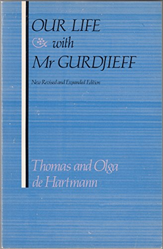 9780060618650: Our Life with Mr Gurdjieff