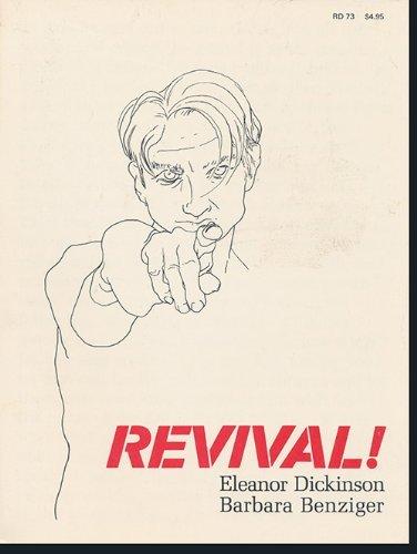 9780060619206: Revival