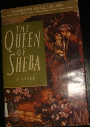 9780060619824: The Queen of Sheba: A Novel