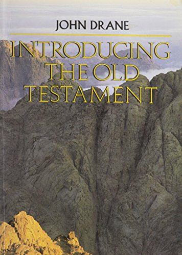 9780060620721: Introducing the Old Testament