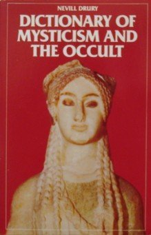 9780060620943: Dictionary of Mysticism and the Occult