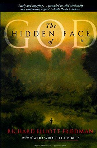 9780060622589: The Hidden Face of God