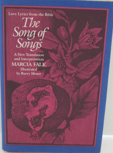 9780060623395: The Song of Songs