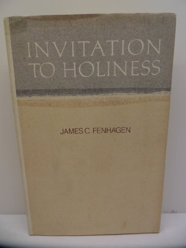 9780060623517: Invitation to Holiness