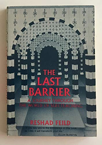 The Last Barrier: Feild, Reshad