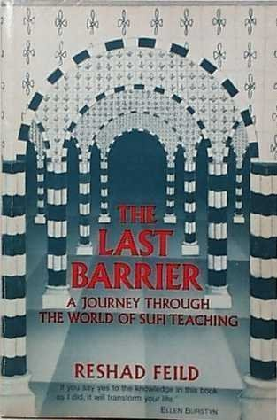 9780060625863: The Last Barrier