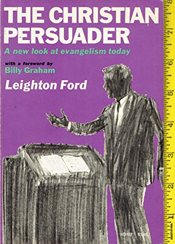 9780060626792: The Christian Persuader