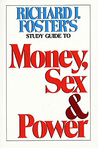 9780060628277: Money Sex and Power Study Guide
