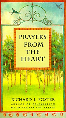 9780060628475: Prayers from the Heart
