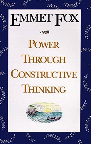 9780060628611: Power Through Constructive Thinking