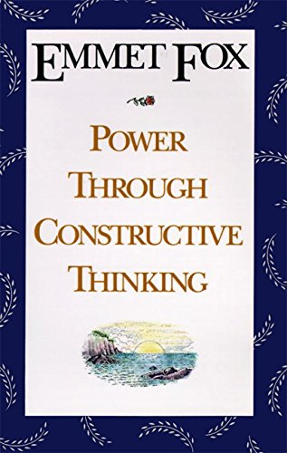 9780060628611: Power through Constructive Thinking