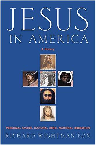 9780060628734: Jesus in America: Personal Savior, Cultural Hero, National Obsession