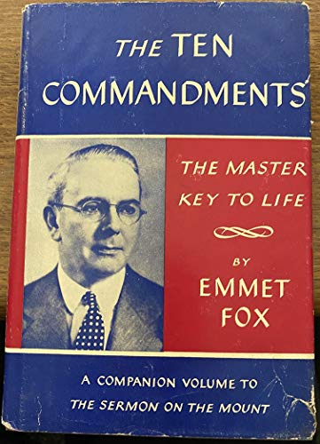 9780060629908: Ten Commandments, The