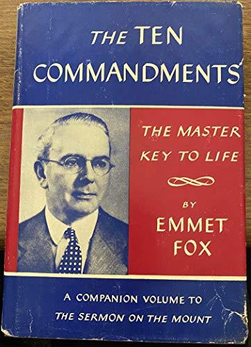 9780060629908: The Ten Commandments