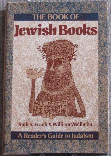 9780060630089: The Book of Jewish books: A reader's guide to Judaism