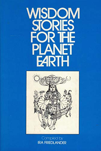 9780060630195: Wisdom Stories for the Planet Earth