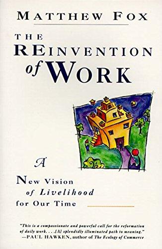 9780060630621: Reinvention of Work