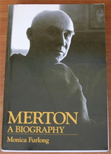 9780060630782: Merton a Biography