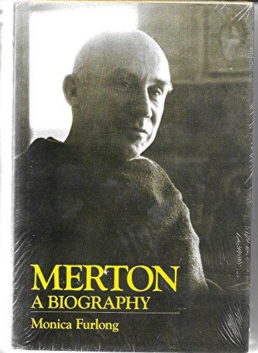 9780060630799: Merton: A Biography