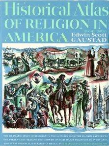 9780060630904: Historical Atlas of Religion in America