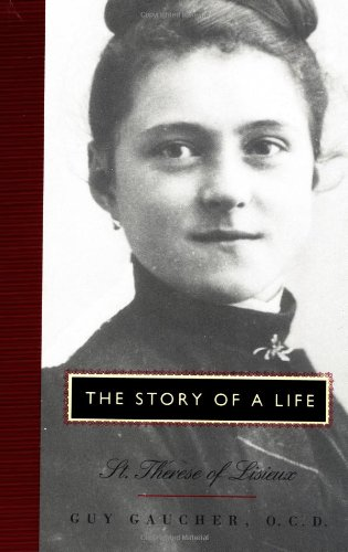 9780060630966: The Story of a Life: St. Theresa of Lisieux