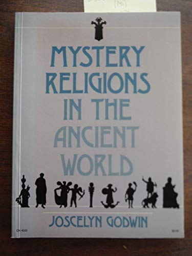 9780060631406: Mystery Religions in the Ancient World