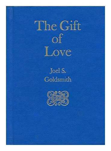 9780060631727: The gift of love