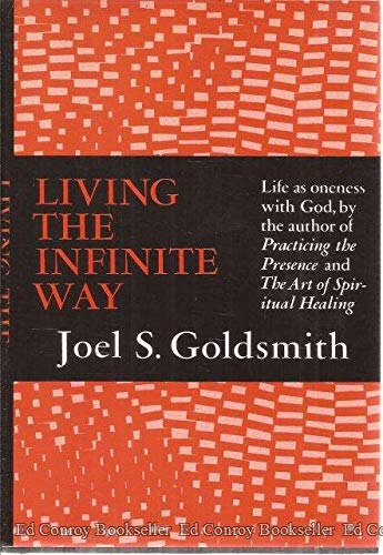 9780060631901: Living the Infinite Way