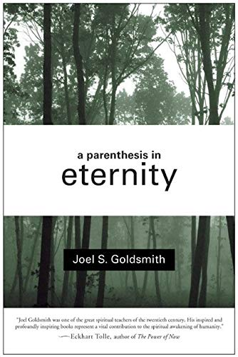 9780060632311: A Parenthesis in Eternity: Living the Mystical Life