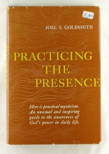9780060632502: Practicing the Presence