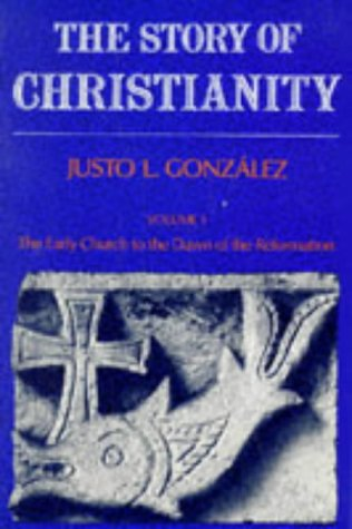 9780060633158: The Story of Christianity: 1