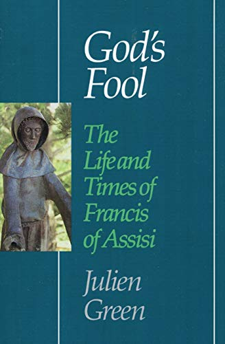 9780060634643: God's Fool: The Life of Francis of Assisi (Perennial Library)