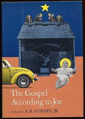 9780060635268: The Gospel According to Joe