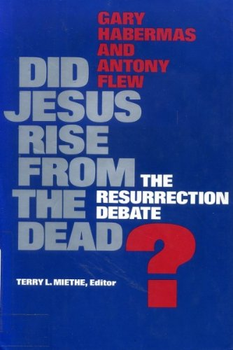 9780060635497: Did Jesus Rise from the Dead?: The Resurrection Debate
