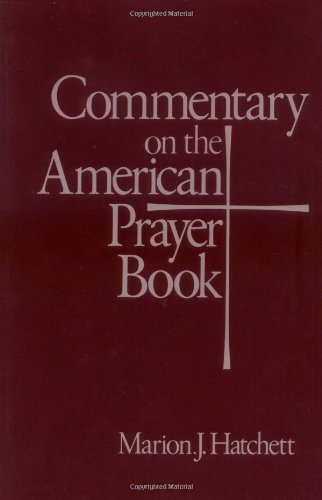 9780060635541: Commentary on the American Prayer Book