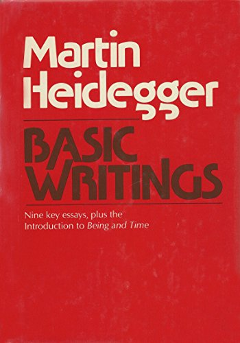 9780060638467: Basic writings: From Being and time (1927) to The task of thinking (1964) (His Works)