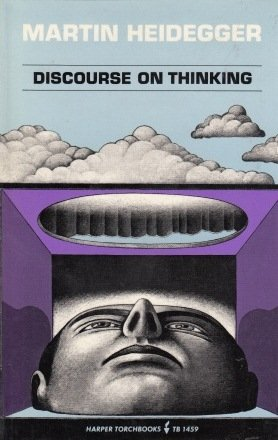 9780060638528: Discourse on Thinking