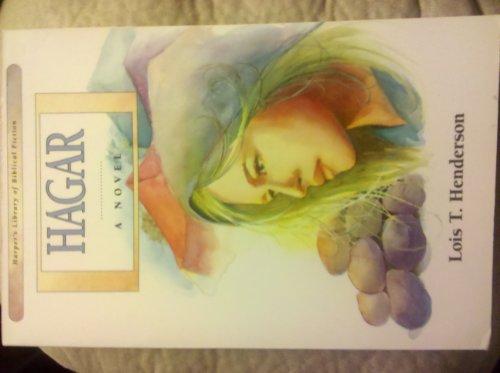 9780060638610: Hagar: A Novel