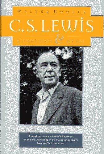 9780060638795: C. S. Lewis: A Companion & Guide